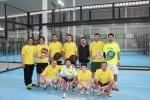 El equipo masculino de Máis que Auga asciende a Primera División