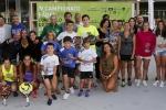 O torneo de pádel pecha a edición 2016 con éxito de público