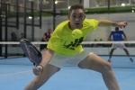 Los favoritos dominan el Campeonato Provincial absoluto en Navia