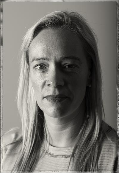 ESTHER DOMÍNGUEZ GONZÁLEZ