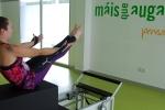 Proba gratis o Pilates Reformer en Navia!