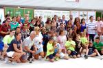 Héctor Guisande gana por tercer año el Trofeo Concello de Vigo-Pérez Rumbao