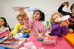 Campus de Nadal en Máis que Auga, o mellor ocio dos nenos en Vigo