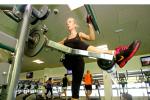 Más de 200 personas inician en Máis que Auga el reto por las calorías