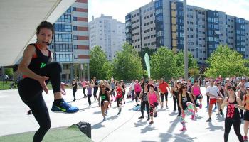Máis que Auga ingresa na Fundación España Activa de promoción do deporte