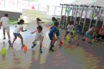 'FestiMáis', la fiesta deportiva y solidaria que abre el verano en Máis que Auga