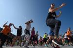 Combina verano y deporte en Máis que Auga