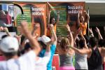 El FestiMáis muestra la capacidade movilizadora de Máis que Auga