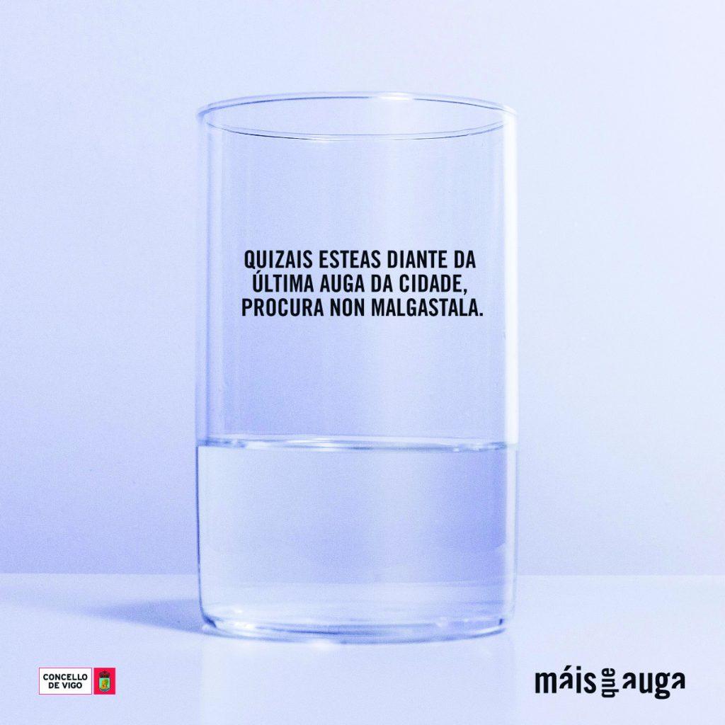 mais que auga- responsabilidad ambiental
