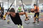 Adestra en compañía con vantaxes Máis que Auga