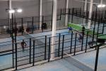 """Máis que Auga Navia, sede del """"Vigo  Open 2019"""" del Circuito Mundial de Pádel"""