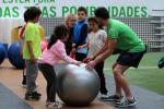 Los jóvenes tiene su sitio en el gimnasio, pero siempre bien asesorados