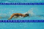 Dos finales para Chano Rodríguez en el Mundial de Natación  Paralímpica