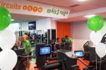 ¡Abrimos las puertas a la revolución tecnológica en fitness con eGym!