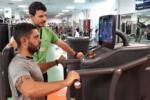 El entrenamiento negativo de eGym es único y fundamental para mejorar la fuerza
