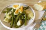 En esta situación de encierro, cocina tradicional y sana