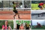 Mucha incertidumbre en la vuelta al trabajo de los deportistas MQA