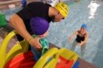 O 1 de setembro comezan os cursos de adultos e nenos, menos os de auga dos nosos pequenos que arrincarán o 1 de outubro